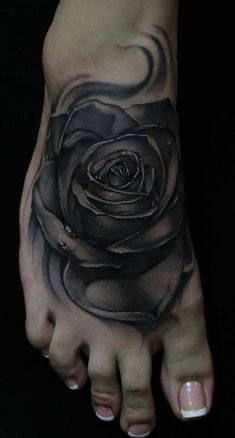 Home About Us KickassThings pure awesomeness from around the world Animals Art & Design Cribs Food KickAss Lists People Rides Sports Stuff Tech Travel & Places Video Wear Feed Your Ink Addiction With 50 Of The Most Beautiful Rose Tattoo Designs For Women And Men