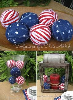 20 Brilliant Ideas For DIY Summer Decor For Home 20 Brilliant Ideas For DIY Summer Decor For Home The post 20 Brilliant Ideas For DIY Summer Decor For Home appeared first on Summer Diy. Fourth Of July Decor, 4th Of July Celebration, 4th Of July Decorations, 4th Of July Party, July 4th, Diy Summer Decorations, Americana Decorations, Memorial Day Decorations, Americana Crafts