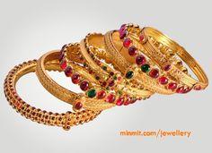 antique-gold-bangles-anmol