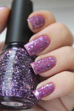 The Best Of China Glaze Nail Polish Colours