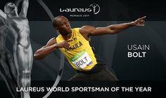 """Blog Esportivo do Suíço: Bolt leva """"Oscar do Esporte""""; Phelps, Rosberg e Leicester também vencem"""