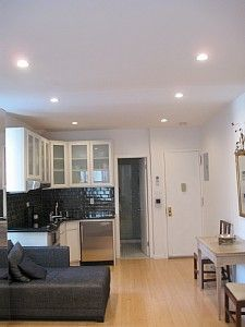 Lower east side studio apartment NYC-Perfection.