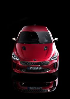 The New Kia Stinger GT | by draytonkia
