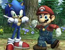 jocuri Sonic in Mario World