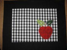jogo americano jogo americano tecido,linha,manta patchwork