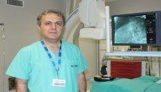 Doğuştan oluşan kalp deliklerine ameliyatsız çözüm - İhlas Haber Ajansı
