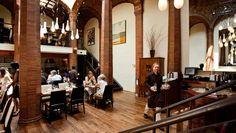 Morello Italian Bistro – Greenwich Ave, Greenwich, CT