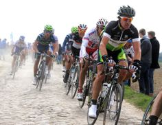 For a typical cycling fan the Paris-Roubaix needs little introduction. Thanks to team @Orica Limited Limited @Greenedge Cycling Cycling, we get an insight into the rarely witnessed suffering and struggle team workers go through to keep their leaders at the front. Watch here: http://roa.rs/1gziw88