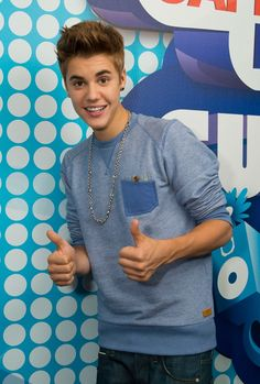 Justin at the Summertime Ball!