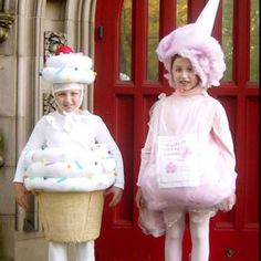 cutest. costumes. Ever!!!