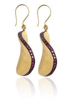 Yossi Harari Earrings