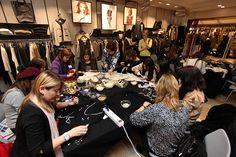 """Style Boom'la yaptığımız """"Trikonu Yarat"""" organizasyonunda keyifli kareler..."""