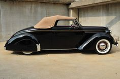 Ford : Other Street Rod 1936 Ford Custom Westergar - http://www.legendaryfinds.com/ford-other-street-rod-1936-ford-custom-westergar-2/