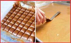 karamellás cukorka