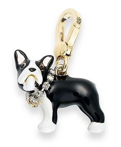 Stoney Juicy Couture Charm