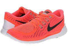 Nike Free 5.0 '15 Hot Lava/Lava Glow/Bright Crimson/Black - Zappos.com Free Shipping BOTH Ways