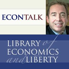 Cathy O'Neil on Weapons of Math Destruction  EconTalk Episode with Cathy O'Neil