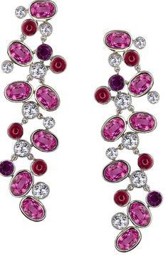 Earrings pinned with #Bazaart - www.bazaart.me