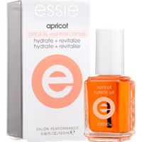 apricot cuticle oil By Essie - hydrate + revitalize.   DBP, Toluene and Formaldehyde free