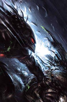 Predator #3