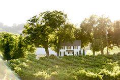Our Farmhouse Photo by Allyson Magda