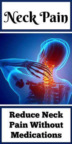 Easily reduce neck pain and avoid medications by making these small changes to your daily activities. Click through to read more>