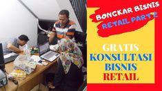 BONGKAR RAHASIA BISNIS RETAIL WITH OWNER MTC PART 2 Vlog Youtube, Cirebon, Retail, Blog, Sleeve, Retail Merchandising