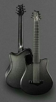 Emerald Guitars