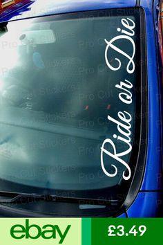 Look Pretty Play Dirty Funny Custom Car Window Bumper Stickers Decals JDM Custom Car Stickers, Bumper Stickers, Ride Or Die, Paul Walker, Car Humor, Custom Cars, How To Look Pretty, Wall Decals, Neon Signs