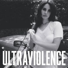 Lana Del Rey Ultraviolence on Produced by The Black Keys' Dan Auerbach Lana Del Rey is a throwback singer/songwriter whose stage name combines that of the late Hollywood actress Lana Turner and th Lana Turner, Will Turner, Dan Auerbach, Lana Del Ray, Lana Del Rey Cd, Lana Del Rey Vinyl, Star Citizen, Lana Del Rey Ultraviolence, Born To Die