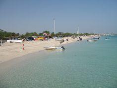 Kish Island
