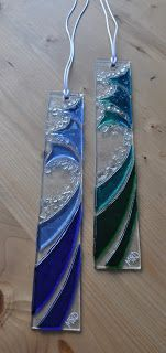 Beaches by M & D Glass