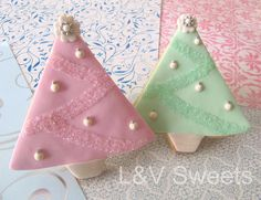 Trees by L sweets, via Flickr