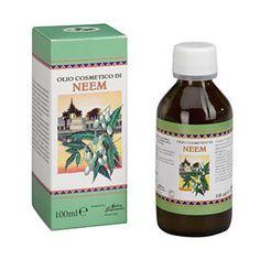 Olio cosmetico Neem