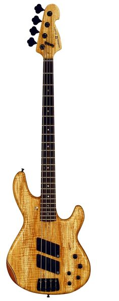 SANDBERG Panther Special 4 Spalted Maple