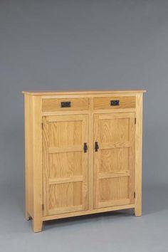 Amish Furniture | Amish Pie Safe