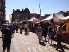 Market Place was delighted to be part of the huge Commonwealth Games 2014 taking place in Glasgow. We offered several European, Scottish and food markets throughout the city during the event... Thursday 24th July - 3rd August 2014