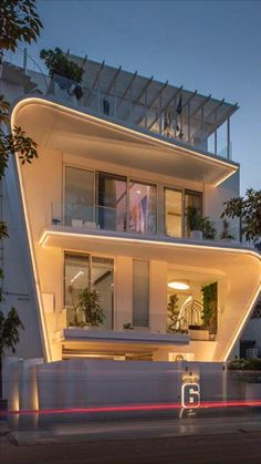 House Outer Design, House Window Design, Bungalow House Design, House Front Design, Plans Architecture, Modern Architecture House, Indian Architecture, Interior Architecture, Modern Exterior House Designs