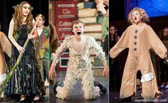 """Shrek TheMusical 