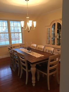 Dining Room Sets · Dining Sets · Perfect :)