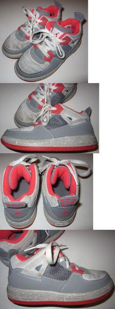 Michael Jordan Baby Clothing: Nike Michael Jordan Shoes Toddler (Size 10C) 365372-061 BUY IT NOW ONLY: $11.69