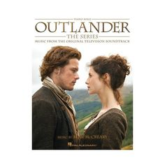 A dozen musical selections by Bear McCreary from this popular British-American period TV drama on Starz are presented in this collection for piano solo. Includes: Claire and Jamie Theme; Comin' Thro' the Rye; Dance of the Druids; Faith; Frank Theme (A Car Accident); John Grey; Leave the past Behind; Mrs. Fitz; Moch Sa Mhadainn; People Disappear All the Time; The Skye Boat Song; The Skye Boat Song (Extended). Includes 8 pages of color artwork from the series.