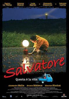 2008 Meilleur Premier Film Gian PAOLO CUGNO