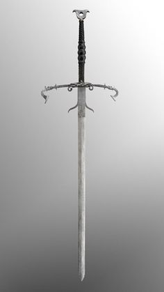 Two-Handed Sword Germany, 1573