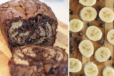 Oi pessoal, imaginem um bolo de banana gostoso, macio e molhadinho! Imaginaram? Agora vão lá pra cozinha testar essa receita pra parar de ficar imaginando e comer logo esse bolo delicioso…heh…