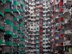 Hong F*C#IN Kong
