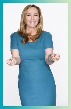 Angela Groothuizen had moeite met het aanhouden van een gezonde leefstijl. Met behulp van #WeightWatchers is ze hier toch in geslaagd. #WWsucces