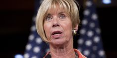 "Rep. Janice Hahn (D-Calif.) walked out of the National Day of Prayer event at the U.S. Capitol on Thursday, saying she was ""outraged"" after James Dobson, founder of the conservative Christian advocacy group Focus on the Family, called Presi..."