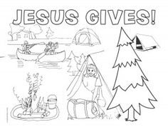 Jesus heals two blind men give each kid two pictures Have them