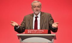 Cross Bencher: Jeremy Corbyn has been living up to his 'Sexy Jezza' hashtag
